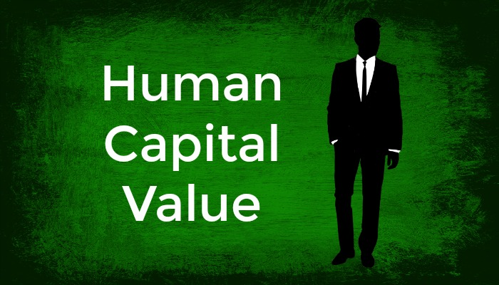 Human Capital Value: What Drives Your Paycheck